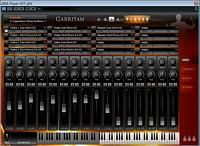 GARRITAN ARIA 200