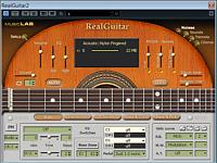 REAL GUITAR 200