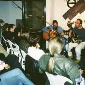 Theta Sound Coffee House